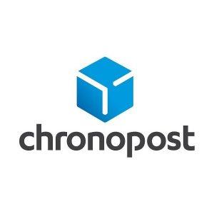 Livraison par Chronopost